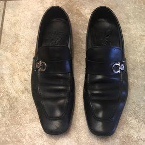 Men's Ferragamo Shoes